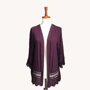 Xhilaration Jackets & Coats - Lightweight Blazer